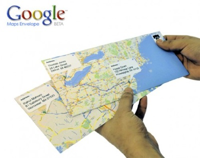Google envelopes 500x397